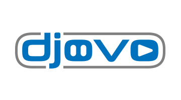 Logo for Djovo.com