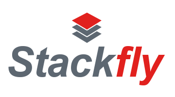 Logo for Stackfly.com