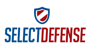 Logo for Selectdefense.com