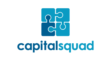 Logo for Capitalsquad.com