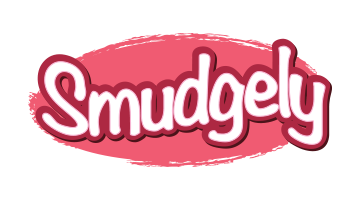Logo for Smudgely.com