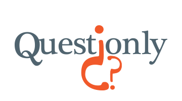 Logo for Questionly.com