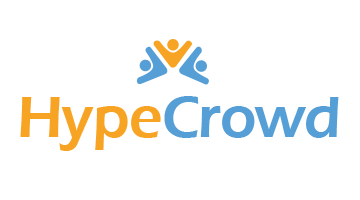 Logo for Hypecrowd.com