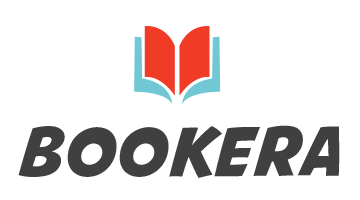 Logo for Bookera.com