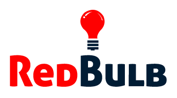 Logo for Redbulb.com