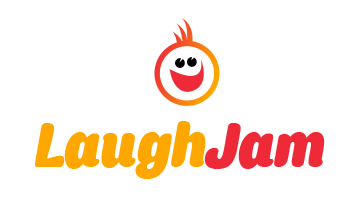 Logo for Laughjam.com