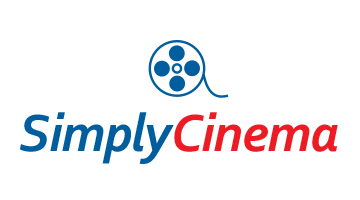 Logo for Simplycinema.com