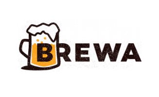 Logo for Brewa.com