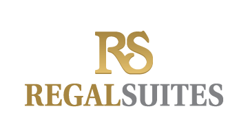 Logo for Regalsuites.com