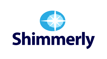 Logo for Shimmerly.com