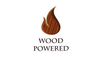 Logo for Woodpowered.com
