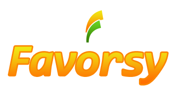 Logo for Favorsy.com