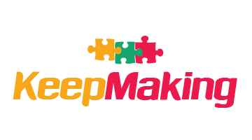 Logo for Keepmaking.com