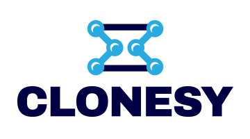 Logo for Clonesy.com