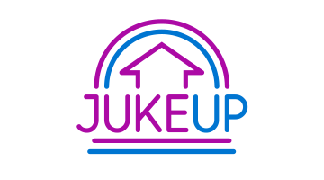 Logo for Jukeup.com