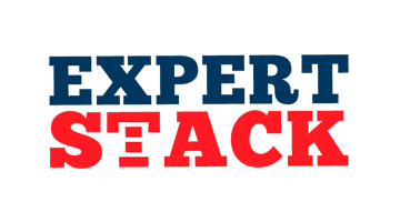 Logo for Expertstack.com