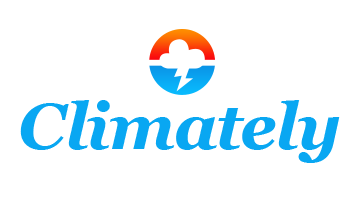 Logo for Climately.com