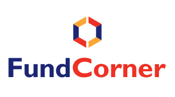 Logo for Fundcorner.com