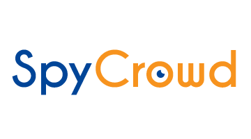 Logo for Spycrowd.com