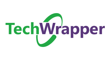 Logo for Techwrapper.com