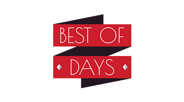 Logo for Bestofdays.com