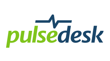Logo for Pulsedesk.com