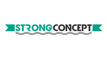 Logo for Strongconcept.com