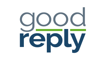 Logo for Goodreply.com