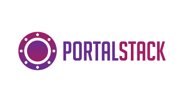 Logo for Portalstack.com