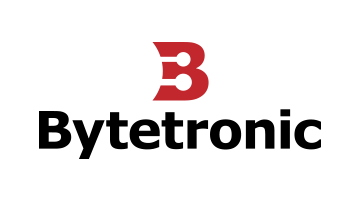 Logo for Bytetronic.com