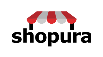 Logo for Shopura.com