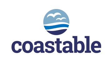 Logo for Coastable.com