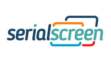 Logo for Serialscreen.com