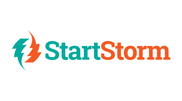Logo for Startstorm.com
