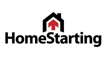 Logo for Homestarting.com