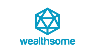 Logo for Wealthsome.com