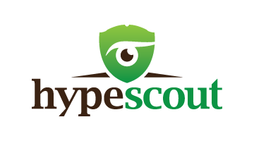 Logo for Hypescout.com