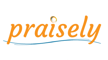 Logo for Praisely.com
