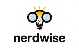 Logo for Nerdwise.com