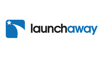 Logo for Launchaway.com
