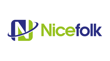 Logo for Nicefolk.com