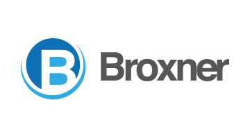 Logo for Broxner.com