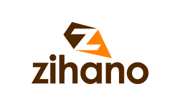 Logo for Zihano.com