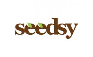Logo for Seedsy.com
