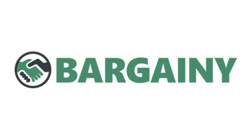 Logo for Bargainy.com