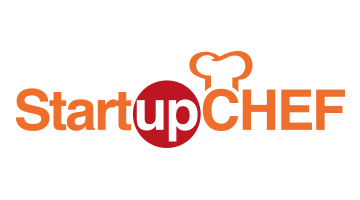Logo for Startupchef.com