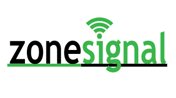 Logo for Zonesignal.com