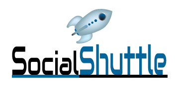 Logo for Socialshuttle.com