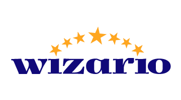 Logo for Wizario.com
