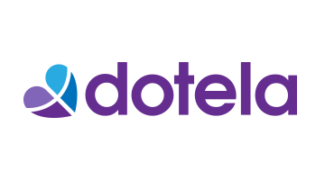 Logo for Dotela.com